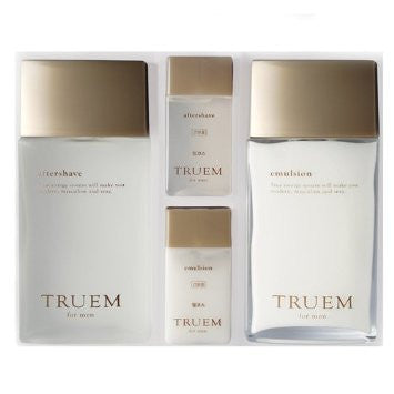 Truem For Men 2 Items Set