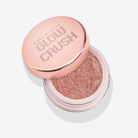 Kara Beauty GLOW CRUSH • LEGEND  Highlighter Powder
