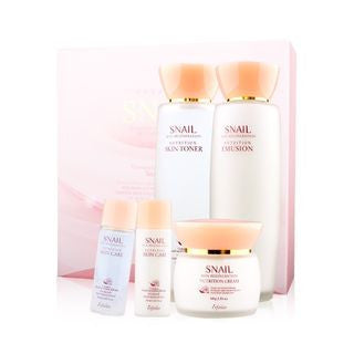 Snail Nutrition Skin Care Set