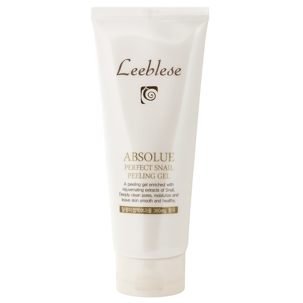 Leeblese Absolue Perfect Snail Peeling Gel | Blue Scandal