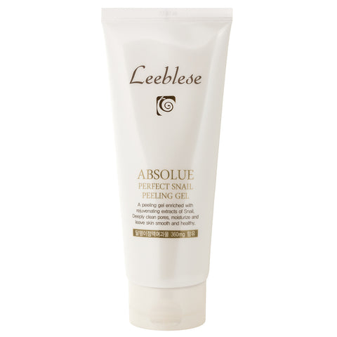 Absolue Perfect Snail Peeling Gel