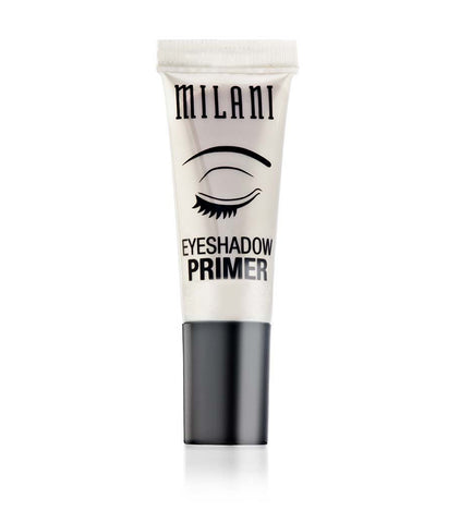 Milani Eyeshadow Primer | Blue Scandal