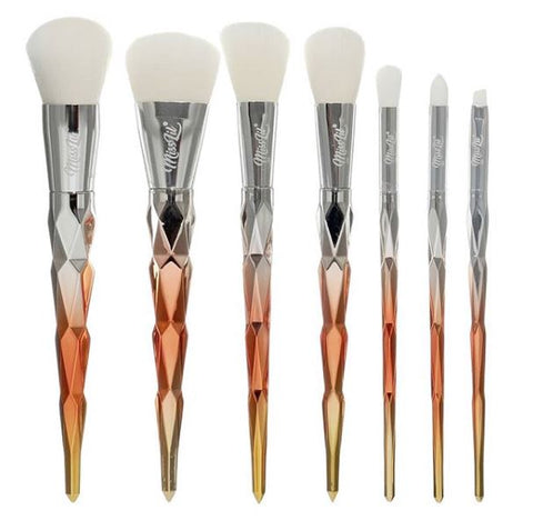 Makeup Brushes 7 pcs/set. 732014