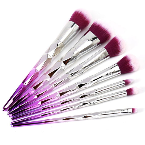Makeup Brushes 7 pcs/set. 732519