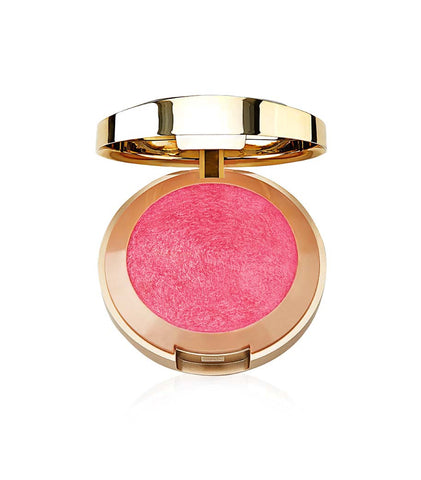 Milani Baked Blush | Blue Scandal
