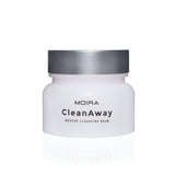 Moira Cosmetics Cleanaway Makeup Cleansing Balm