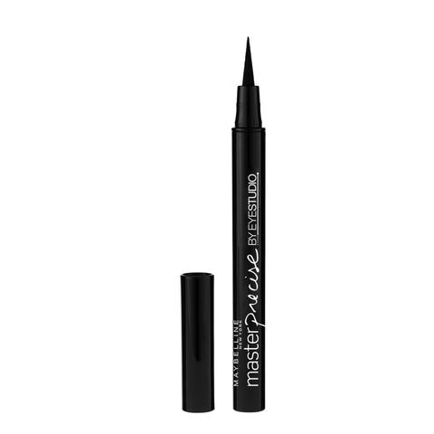 Maybelline EyeStudio Master Precise Liquid Liner | Blue Scandal