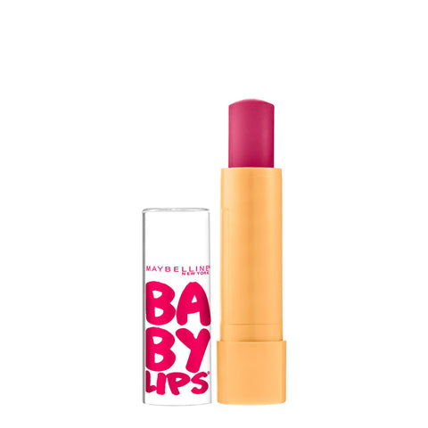 Maybelline Baby Lips Balm | Blue Scandal