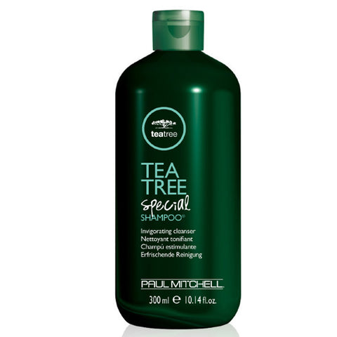 Paul Mitchell Tea Tree Special Shampoo 10.14 oz | Blue Scandal