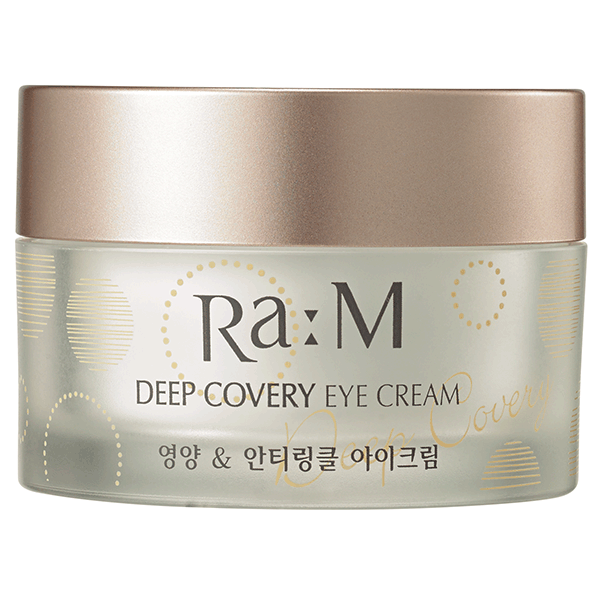 Ra:M Deep Covery Eye Cream