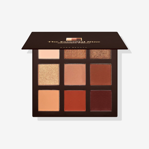 THE ESSENTIAL NINE  Eyeshadow Palette
