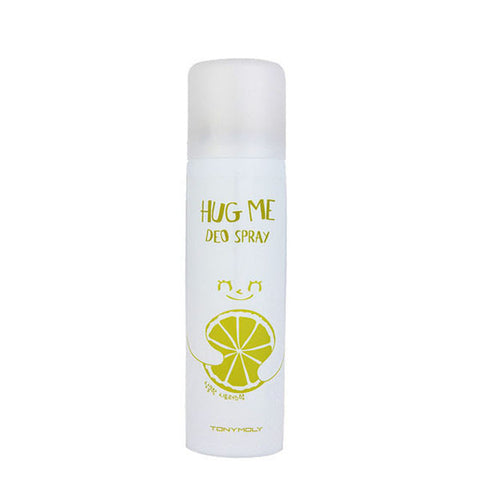 Hug Me Deo Spray Citrus Scent