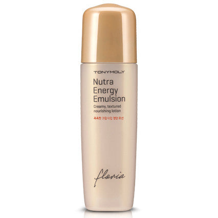 Floria Nutra Energy Emulsion