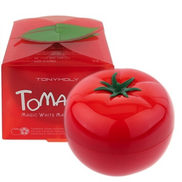 Tony Moly Tomatox Magic Massage Pack | Blue Scandal
