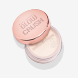 Kara Beauty GLOW CRUSH • WHITE PEARL  Highlighter Powder