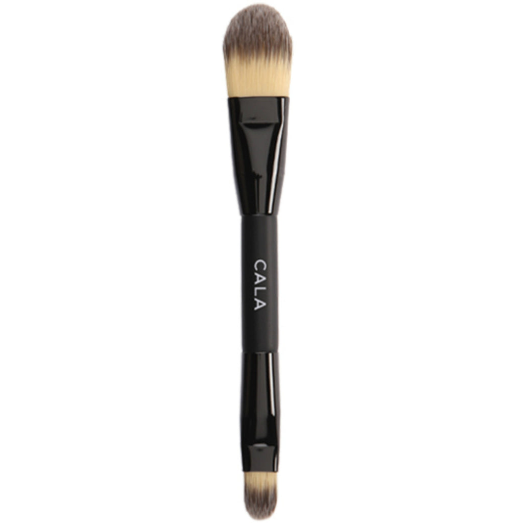 Duo Foundation / Concealer Brush