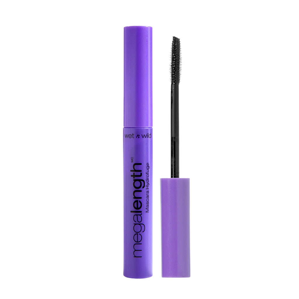 MegaLength Waterproof Mascara