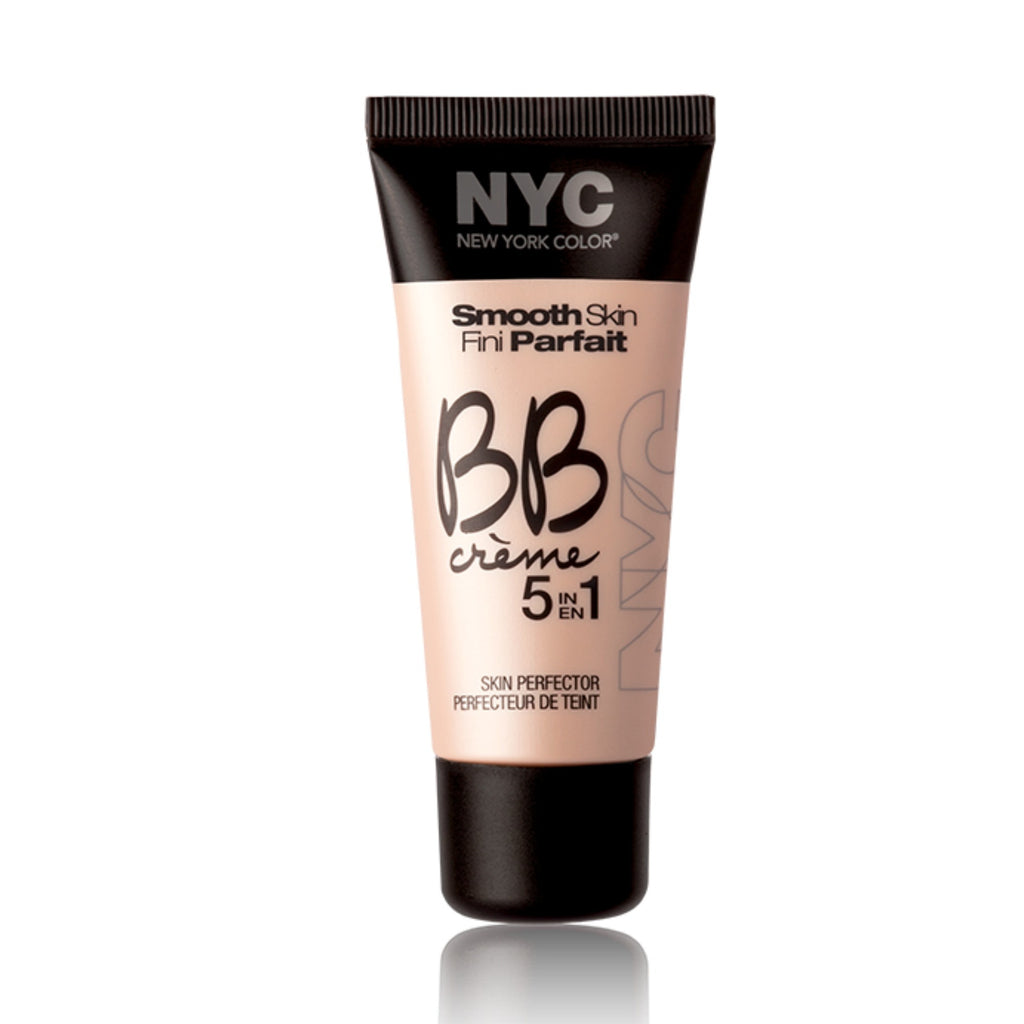 NYC New York Color Smooth Skin BB Creme | Blue Scandal