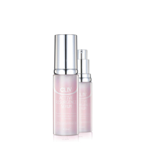 Active Resurgence Serum