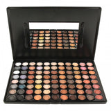 88 Professional Warm Palette