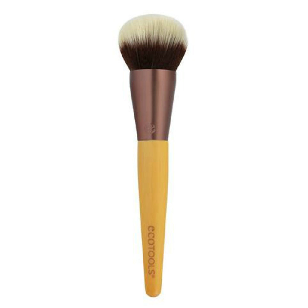 EcoTools Blending & Bronzing Brush | Blue Scandal