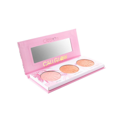 HB3 Beauty Creations Cali Glow Highlighter Set