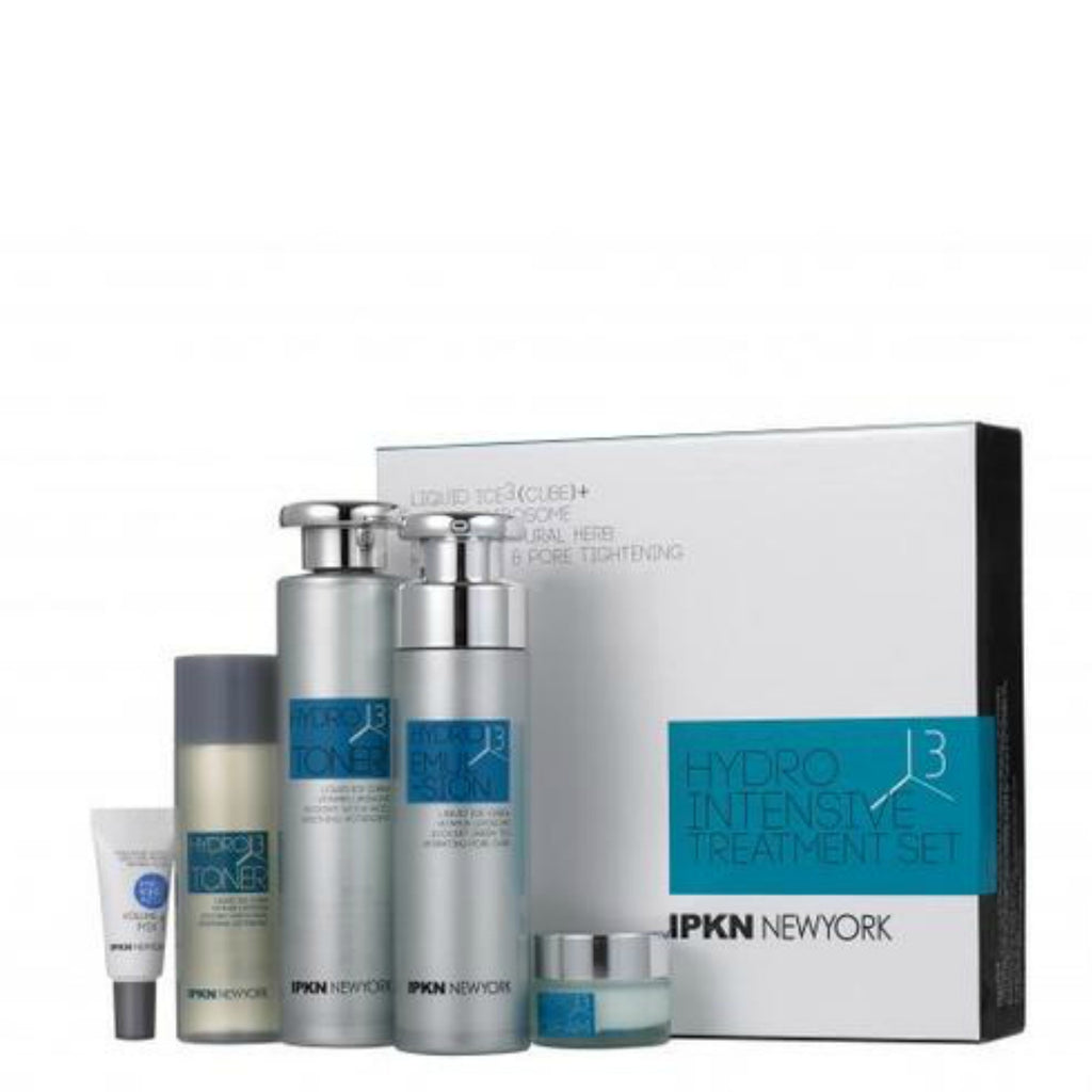 Hydro3 Cube Intensive Treatment Set 2