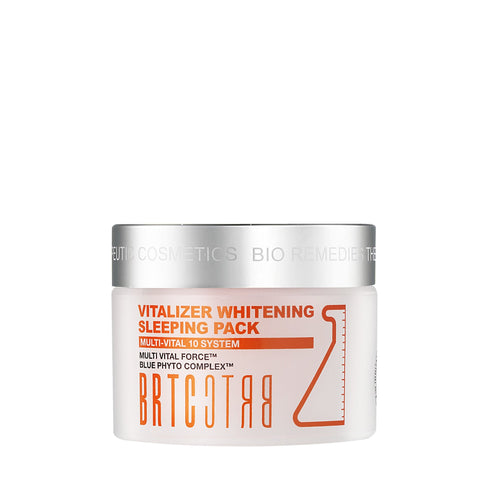 Vitalizer Whitening Sleeping Pack