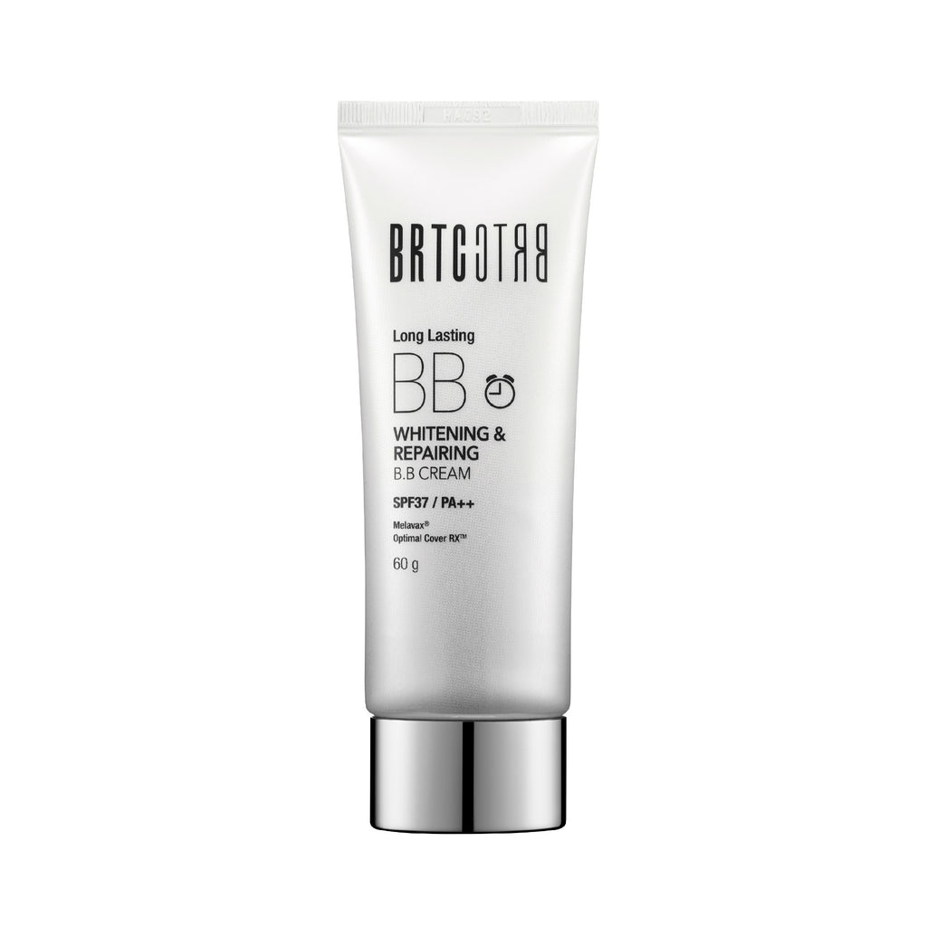 BRTC Whitening & Repairing BB Cream | Blue Scandal