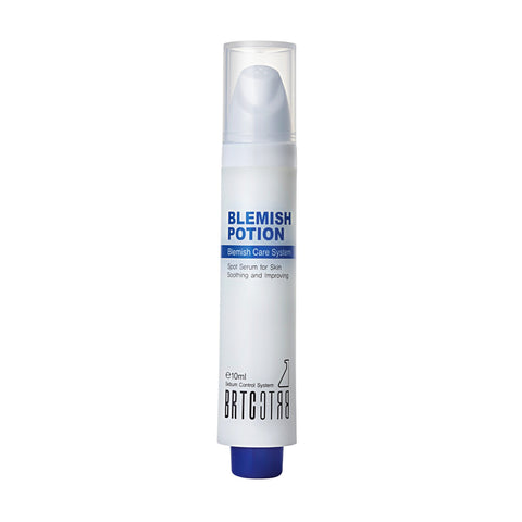 BRTC Blemish Potion | Blue Scandal