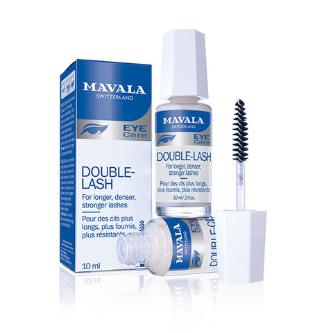 Mavala Double-Lash | Blue Scandal