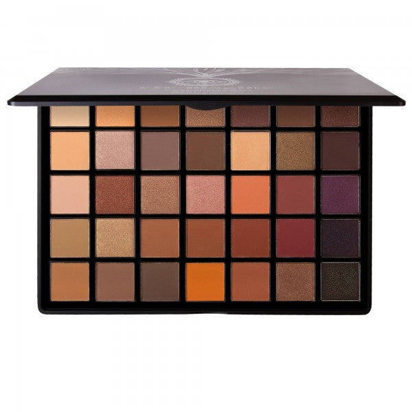 J. Cat Beauty Eye-Magine 35 Eyeshadow Palette EMP101