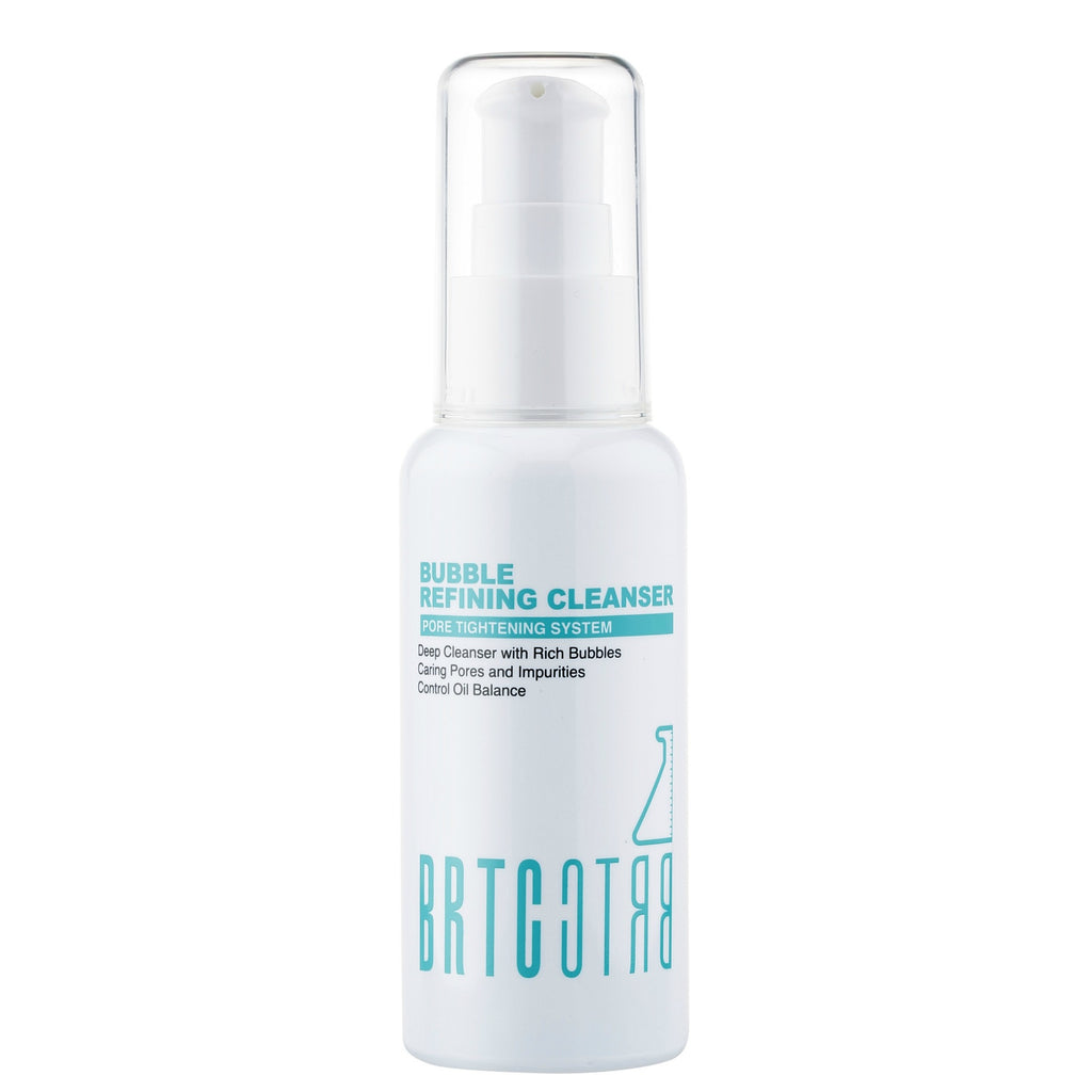 Bubble Refining Cleanser