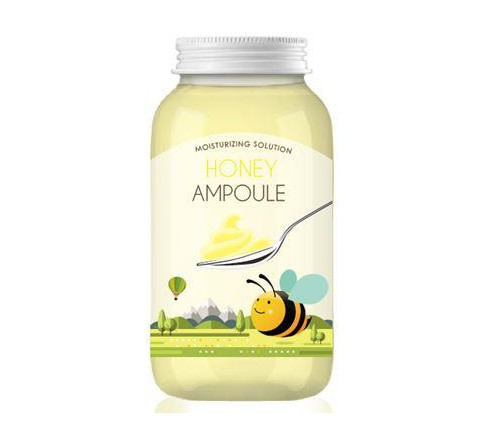 Esfolio Esfolio Honey Ampoule | Blue Scandal