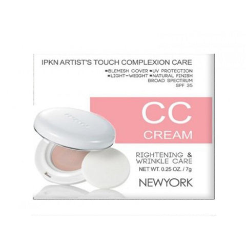 IPKN Artist Touch CC Cream Pact