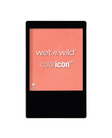 wet n wild Color Icon Blush | Blue Scandal