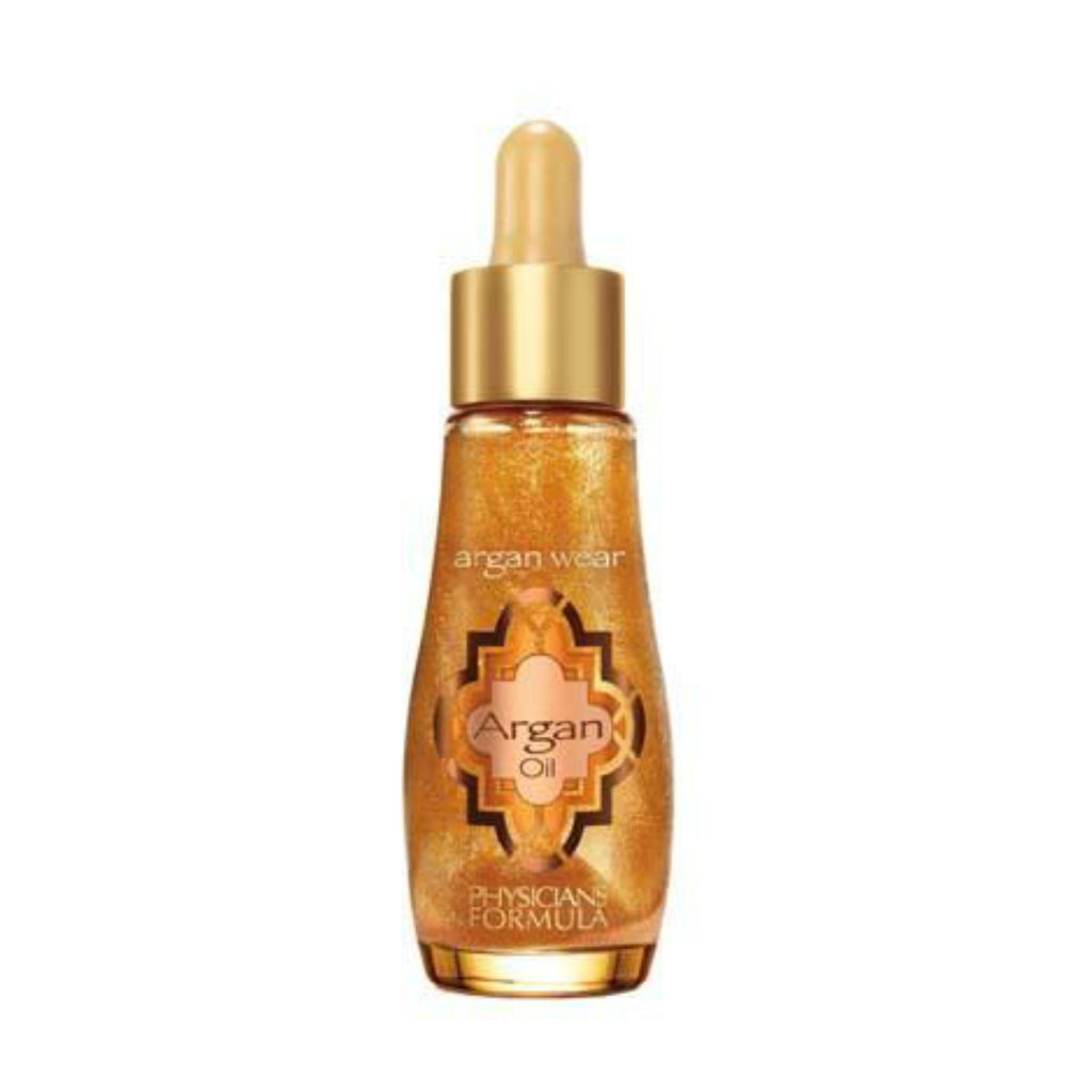 Ultra-Nourishing Argan Oil