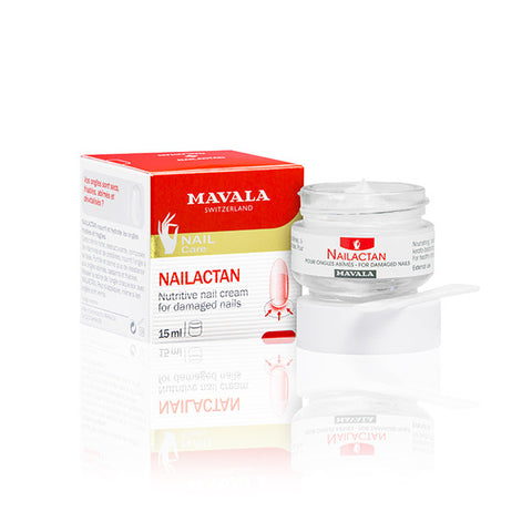 Nailactan Nutritive Nail Cream