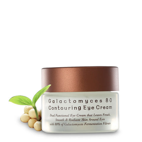 Pure Heals Galactomyces Contouring Eye Cream | Blue Scandal