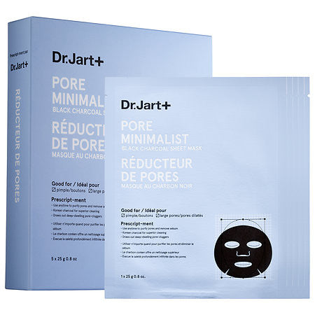 Pore Minimalist Mask (5-Pack)