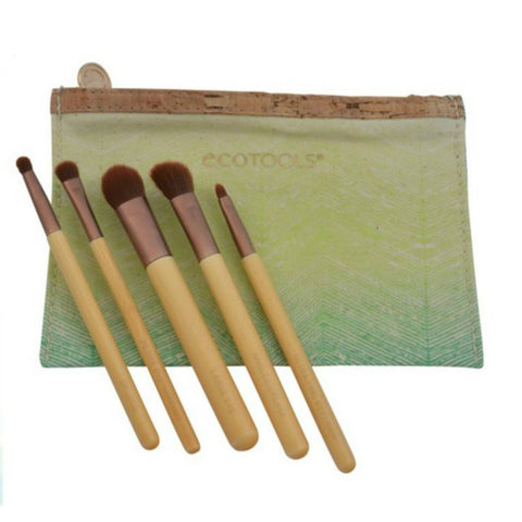 EcoTools Essential Eye Set | Blue Scandal