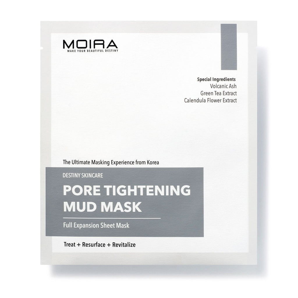 Pore Tightening Mud Mask