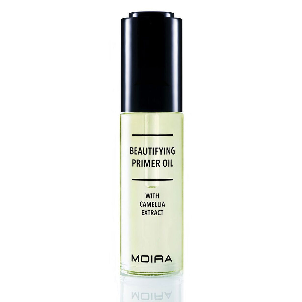 MOIRA Beautifying Primer Oil | Blue Scandal