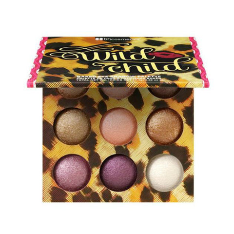 Wild Child Baked Eyeshadow Palette