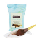EcoTools Makeup Brush Cleansing Cloths | Blue Scandal