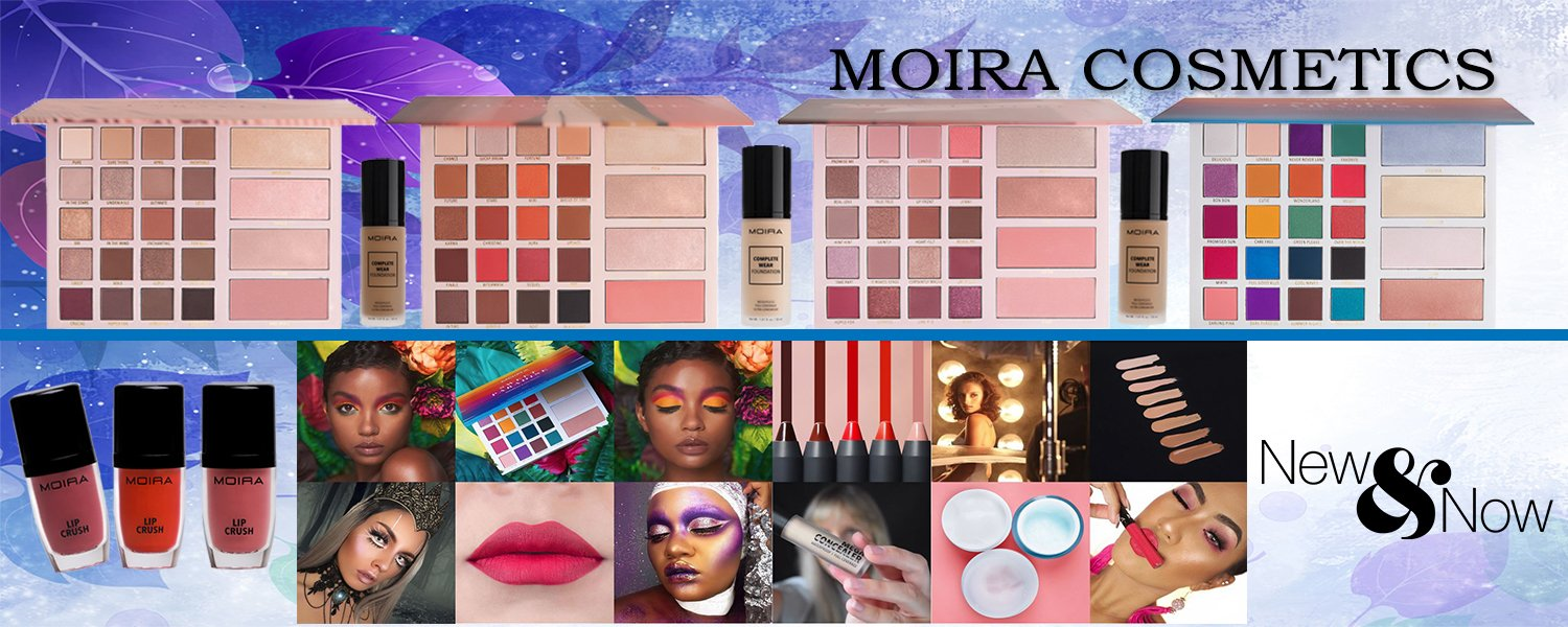 Shop Moira Cosmetics