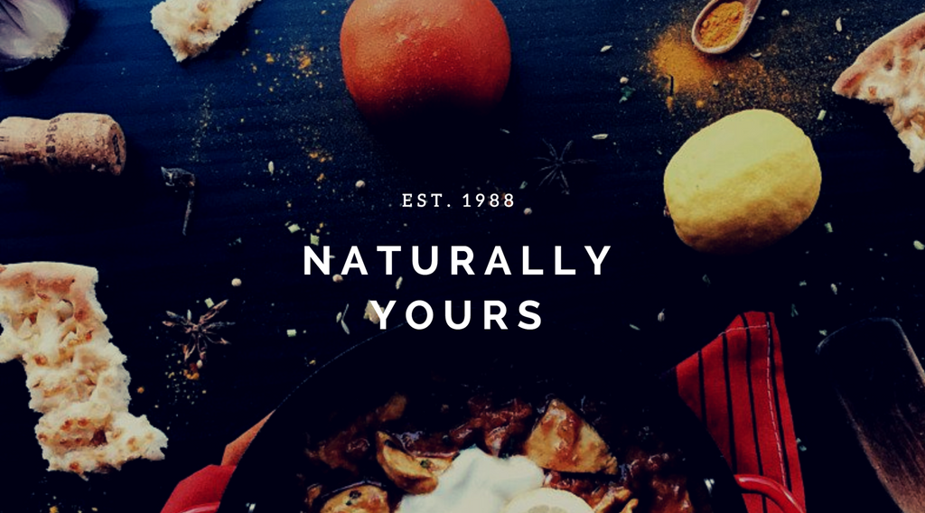Naturally Yours Grocery