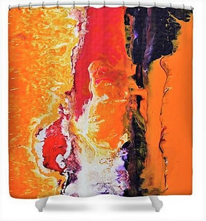 SHOWER CURTAIN 99B
