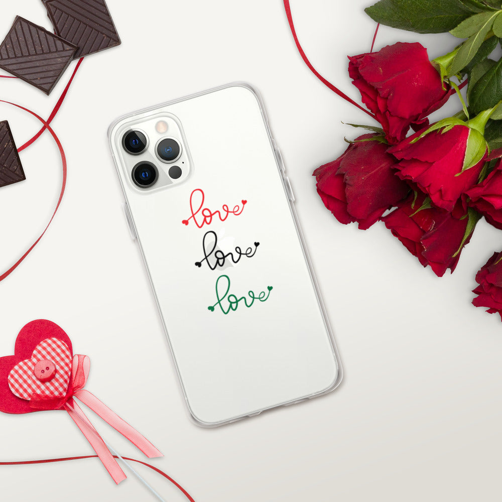 iPhone LOVE Case