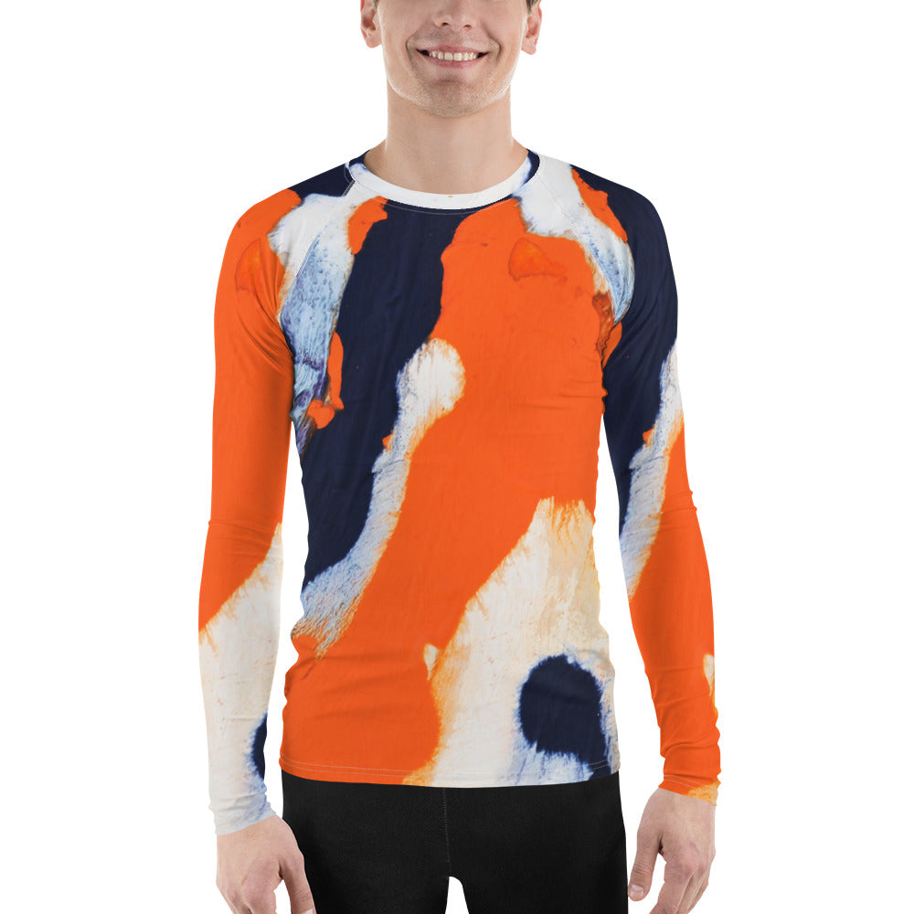 Men's Long Sleeved Shirt 5